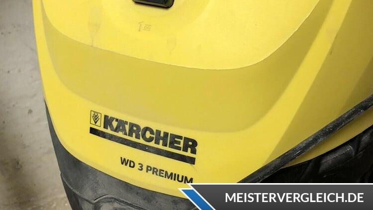 Kärcher WD 3 Premium