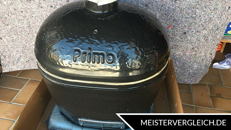 Keramik Grill Primo