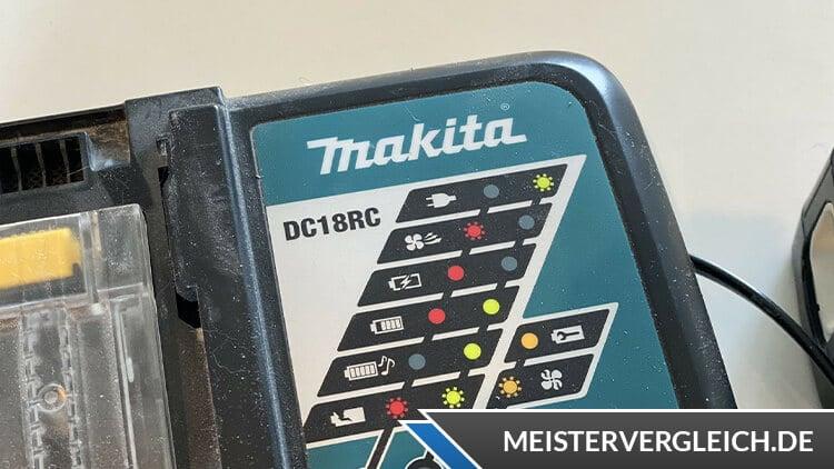 Makita DDF343 Ladegerät