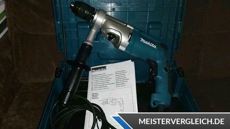 Metabo Schlagbohrmaschine Test