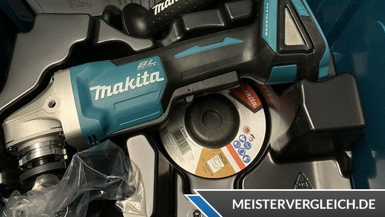 Makita Winkelschleifer