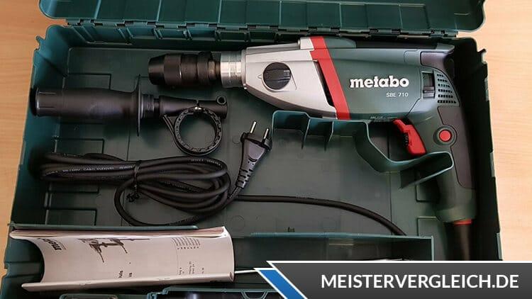 Metabo Schlagbohrmaschine