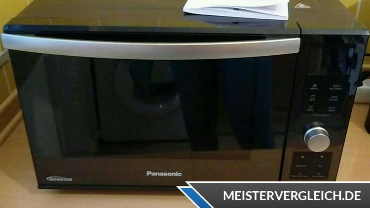 Mikrowelle Panasonic