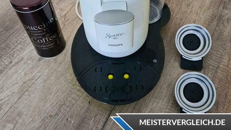 Philips Senseo HD7870 Twist Tropfschale