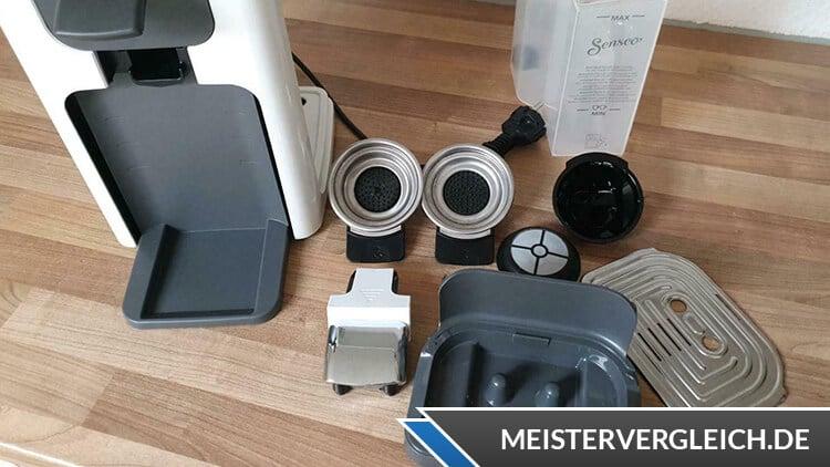 Philips SENSEO Kaffeepadmaschinen Zubehör