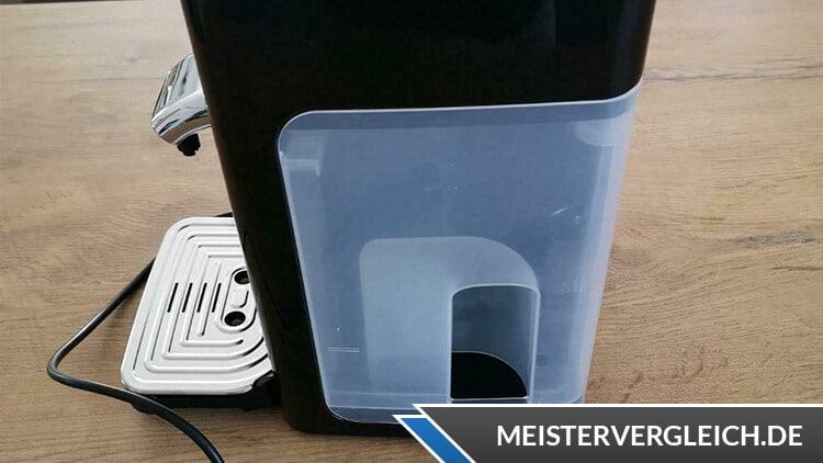 Philips SENSEO Quadrante Wassertank