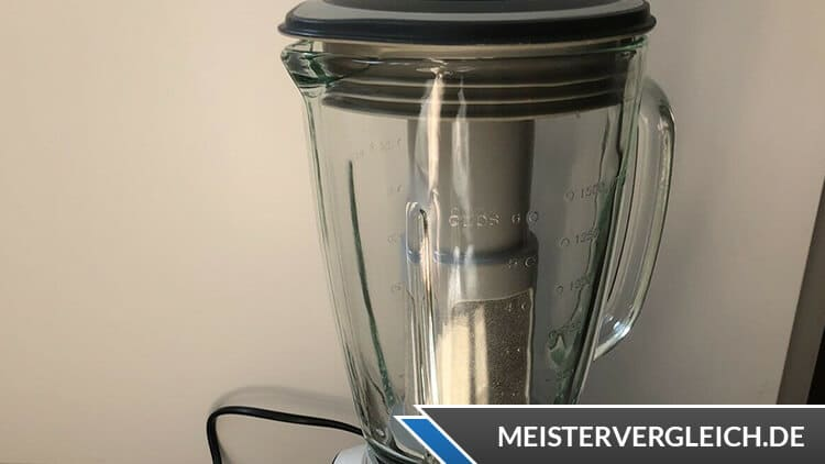 Philips Standmixer HR2094-00 Test