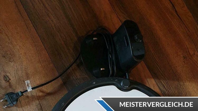 Roomba 605 Ladegerät
