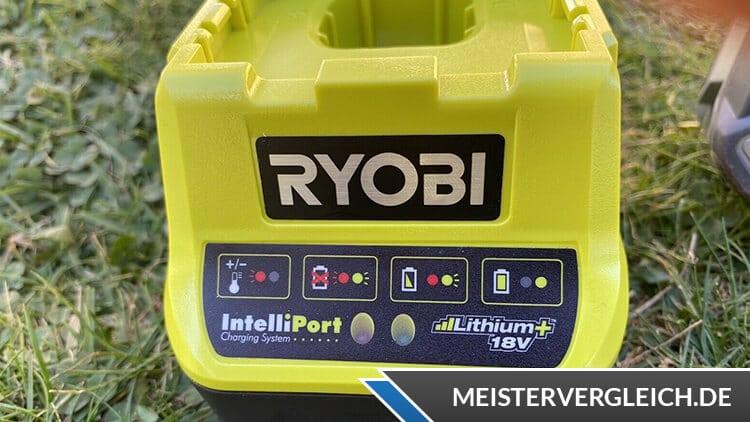 RYOBI OCS1830 Ladegerät