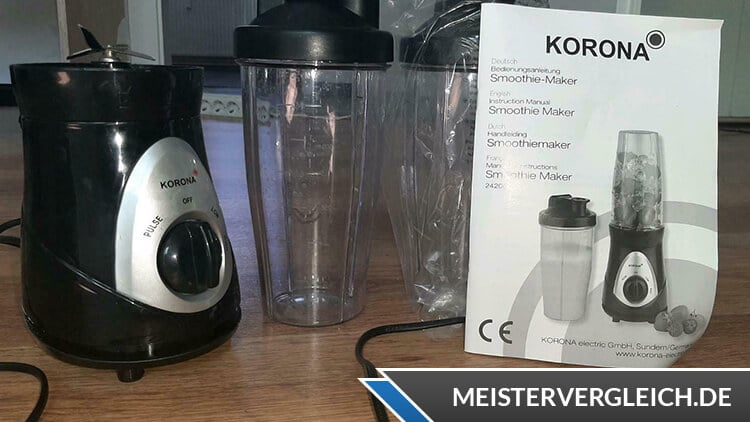 Smoothie Maker Korona