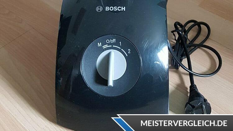 Standmixer Bosch Schlater
