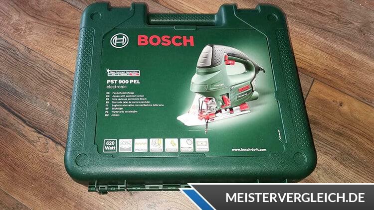 Stichsäge Bosch Koffer