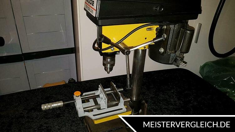 Tischbohrmaschine Güde