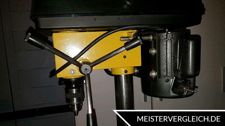 Tischbohrmaschine Netzteil