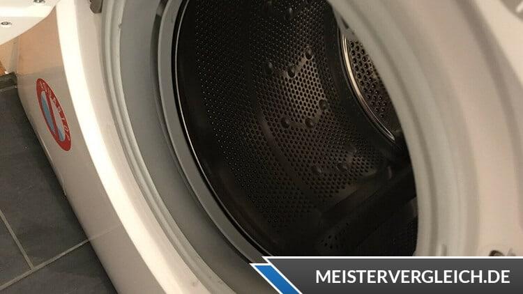 Waschmaschine Waschtrommel