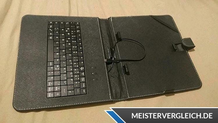 ACEPAD A121 Tastatur