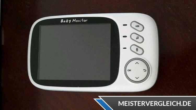 Babyphone Display