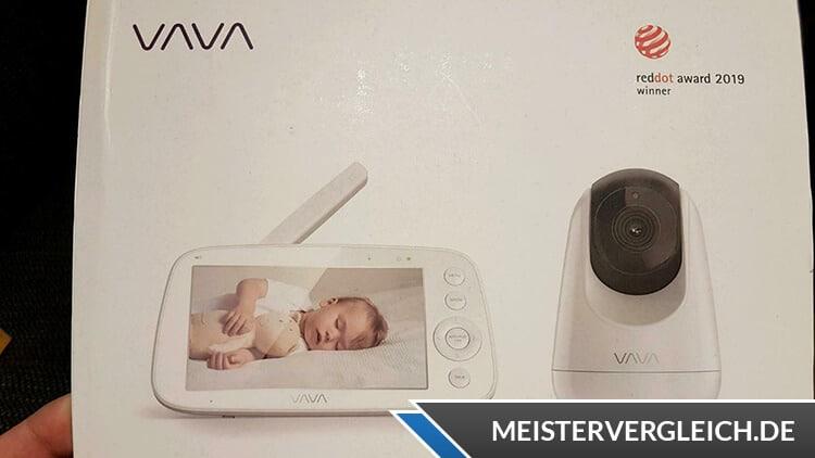 Babyphone Vava Baby Monitor