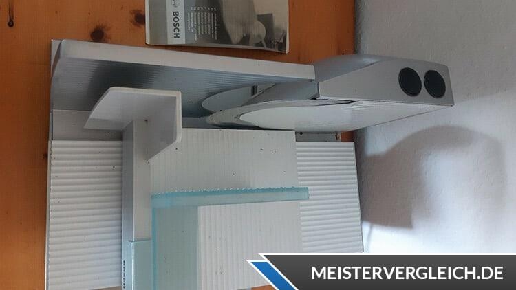 Bosch MAS9101N Bedienungsanleitung
