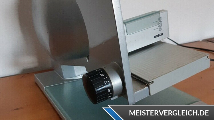 Bosch MAS9101N im Test