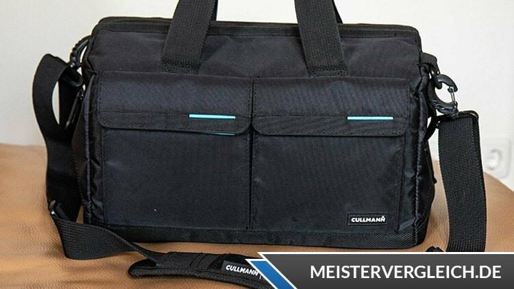Cullmann Amsterdam Maxima 335 Vorderansicht