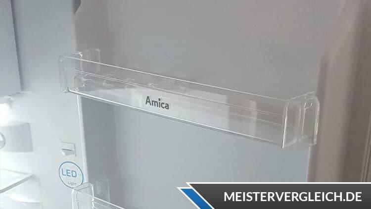 Einbaukühlschrank Amica