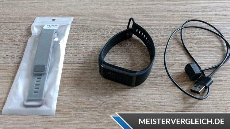 Fitness Armband Xiaomi Amazfit