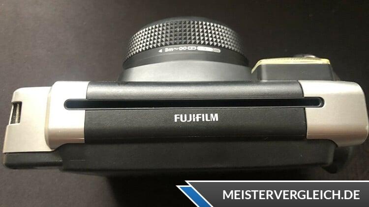 Fujifilm Instax 300 wide Fotoauswurf