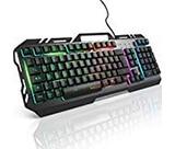 Gaming-Tastatur Vorschau