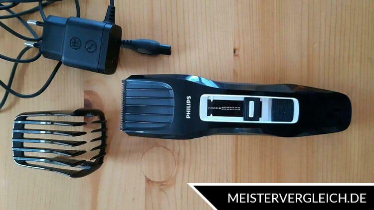 Haarschneider Philips Aufsatz