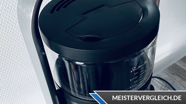 Kaffeemaschine Wasserbehaelter