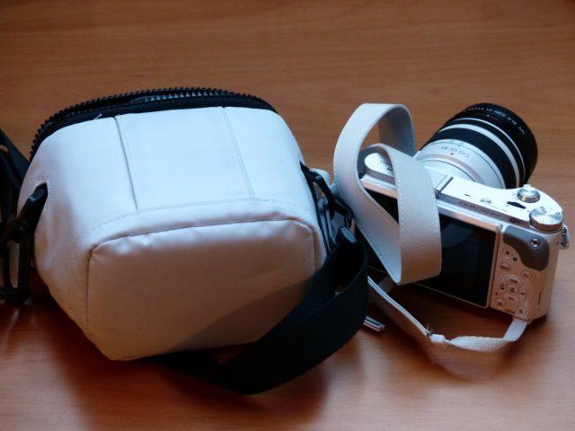 Spiegelreflexkamera Tasche