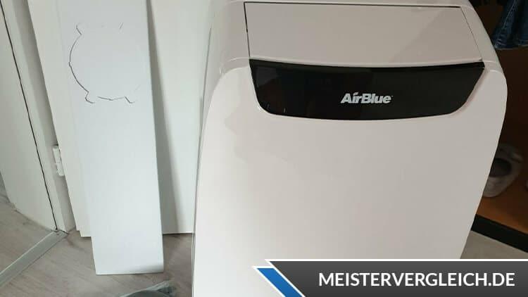 Klimaanlage Airblue