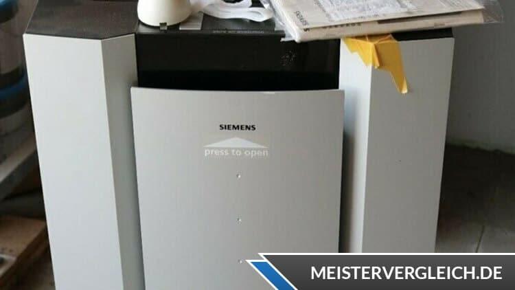 Klimaanlage Siemens
