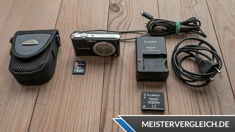 Kompaktkamera Lumix