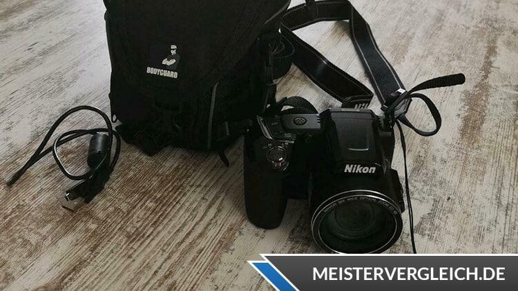 Kompaktkamera Nikon