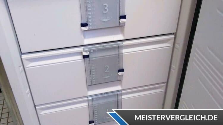 Kühlschrank Gefrierfach