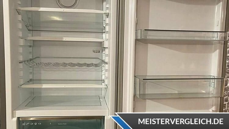 Kühlschrank Kühlfächer