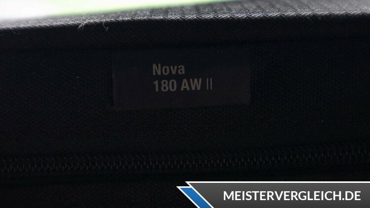 Lowepro Nova 180 AW II