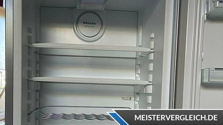 Miele Kühlschrank im Test