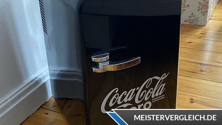 Mini Kühlschrank Coca Cola