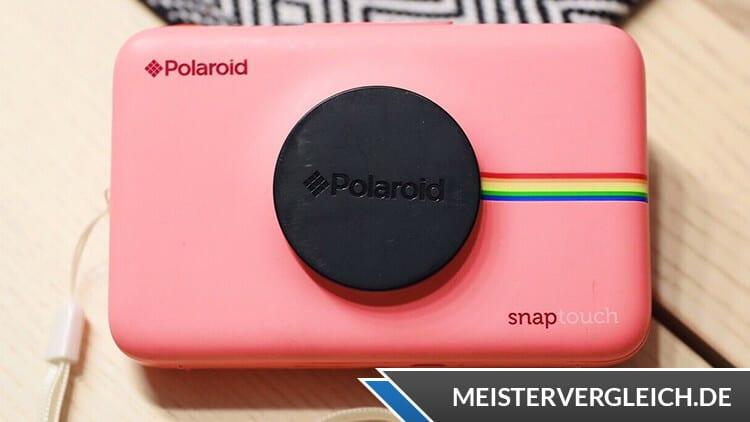 Polaroid Snaptouch 2.0