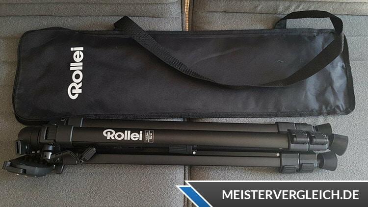 Rollei Compact Traveler No. 1 Tasche