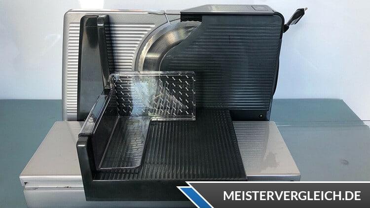Siemens MS65001N im Test