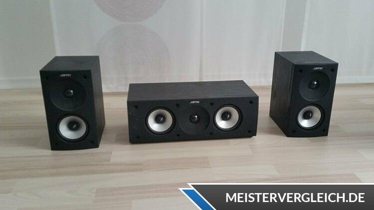 Soundsystem 2-1