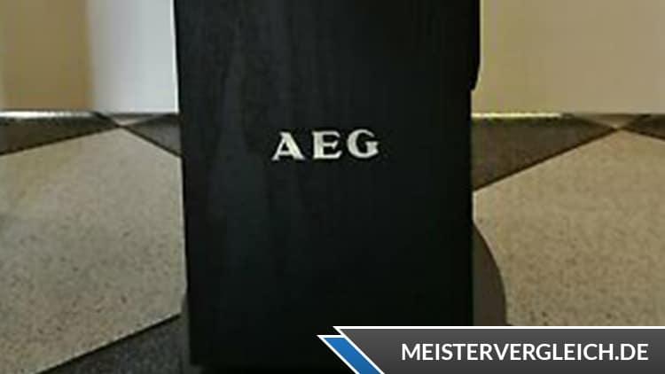 AEG LB 4710 Test