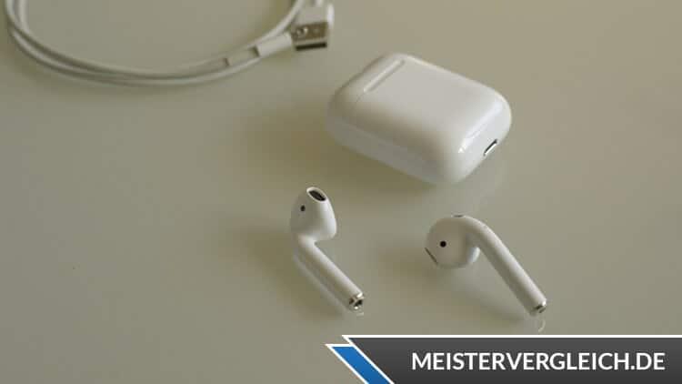 Airpods Bluetooth-Kopfhörer