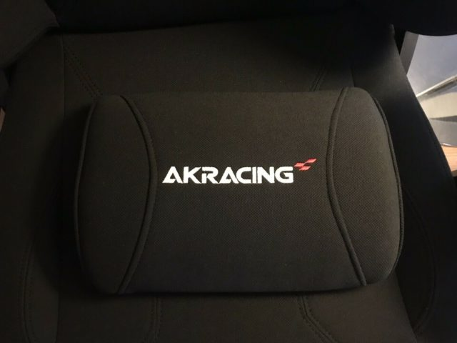 AKRacing Gaming Stuhl