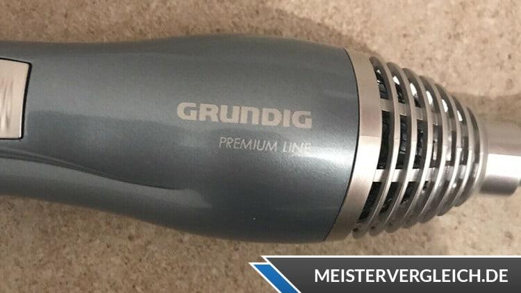 Grundig HS 5523 Test