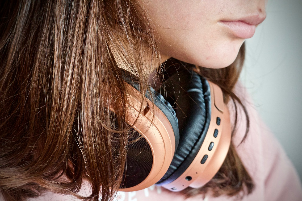 Noise Cancelling Kopfhörer